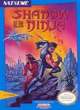 Shadow of the Ninja (Nintendo Entertainment System)